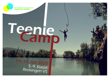 Flyer TeenieCamp 2020_front<div class='url' style='display:none;'>/</div><div class='dom' style='display:none;'>kgju.ch/</div><div class='aid' style='display:none;'>577</div><div class='bid' style='display:none;'>8181</div><div class='usr' style='display:none;'>149</div>