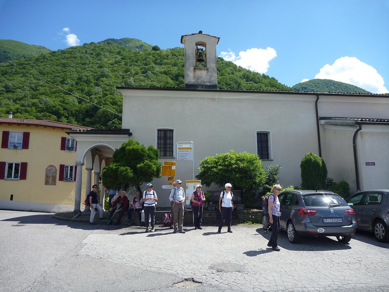 Probst Kirche